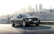 Bentley Mulsanne Speed: Der Name ist Programm