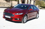 Kurztest Ford Mondeo: �hnlich, aber anders