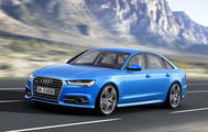 Audi A6: Bestseller der Business Class mit Facelift