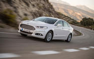 Ford Mondeo Hybrid: Produktion in Valencia l�uft