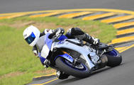 Yamaha YZF-R1 2015: Rossi-Rakete f�r alle