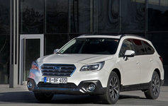 Fahrbericht: Subaru Outback - Souver�ner Individualismus