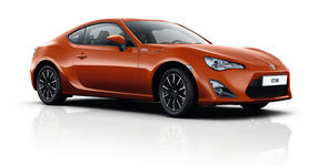 Abgespeckter Toyota GT86 ab 28 900 Euro