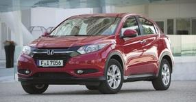 Honda HR-V - Mini-Crossover ab 20.000 Euro