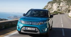 Test: Suzuki Vitara - Kleiner Spa�macher