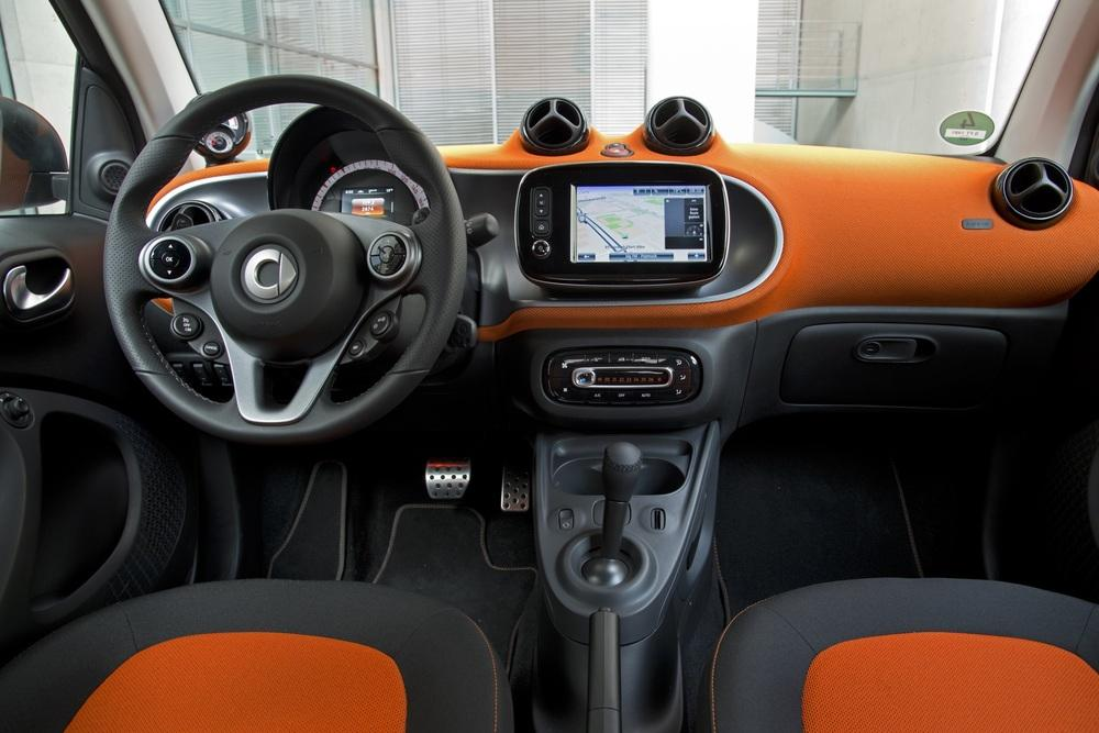 Smart Forfour Automatikgetriebe Kaufen : f nf kleinstwagen mit automatik wellness f r den linken fu event messe ~ Aude.kayakingforconservation.com Haus und Dekorationen
