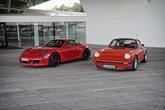 Porsche 911 Carrera 2,7 versus Carrera GTS - Spa� ohne Turbo