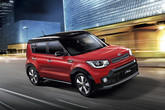Paris 2016: Kia spendiert dem Soul 204 PS