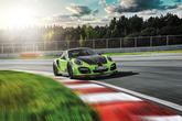 Radikaler Porsche: Techart zündet den Turbo