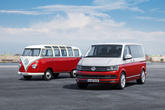 VW T6 Multivan Generation Six
