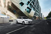 Ready, steady - Hyundai i20 GO