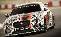 Jaguar XE Project 8: Lauter Superlative