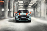 Mini: Le Mans-Gefühle in der Delaney Edition