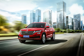 Skoda Kodiaq GT: Der Bär steppt in China