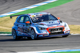 Hyundai-Team Engstler hat ''Double'' im Visier