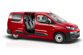 Der superflexible Berlingo