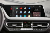 BMW bald mit Android Auto