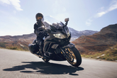 Yamaha FJR 1300 Ultimate Edition: Reisetourer par excellence