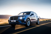 Bentley Bentayga als ''Speed'' ein Hochleistungs-SUV